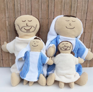 Hugs From Heaven-Jesus Doll