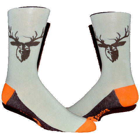 Deer Hunter ManSocks