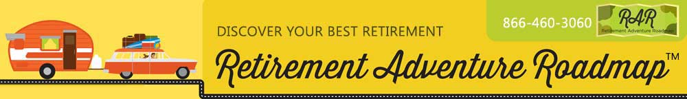 Retirement Adventure Roadmap