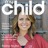 My Child Magazine featuring Parade and Company