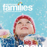 Parade and Company press West Coast Families Magazine Gift Guide