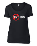 No Soft Rock T-Shirt