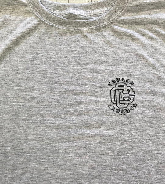 Olde English Church Clothes tee