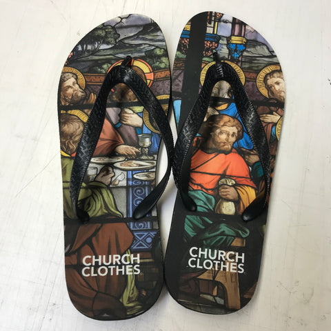 Church Clothes Sandals