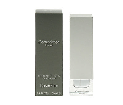 Calvin Klein Contradiction - 100ml