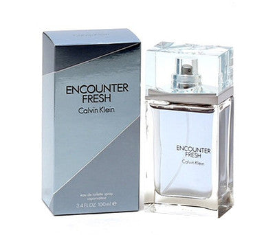 Calvin Klein Encounter fresh - 100ml