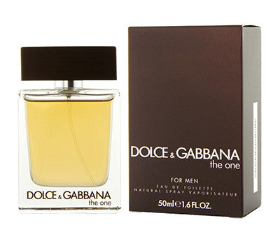 D&G The One for Men - 50ml