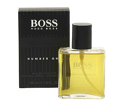 Hugo Boss Boss Number One - 50ml