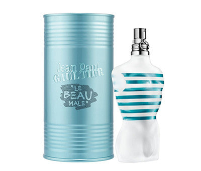 Jean Paul Gaultier Le Beau Male Fraîcheur Intense - 125ml