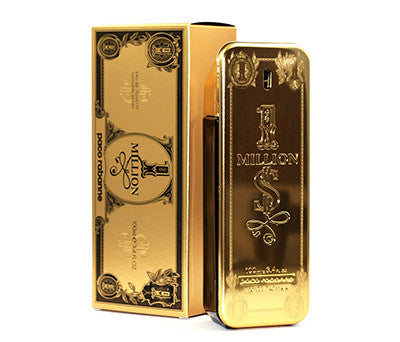Paco Rabanne 1 Million Dollar - 100ml