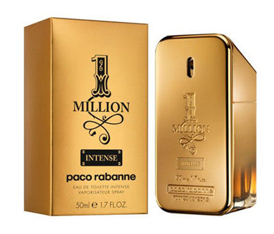 Paco Rabanne 1 Million Intense - 50ml