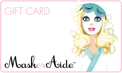 MaskerAide UK Gift Card