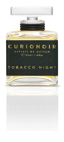 50ml Extrait de Parfum - Tobacco Night