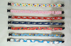Make mine a Break Away Cat Collar Design your own Breakaway Kitten Collar
