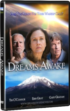 Dreams Awake DVD