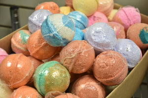 Oopsy Daisy Bath Bombs