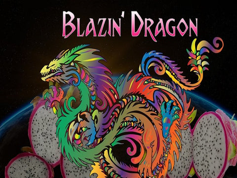 Blazin' Dragon