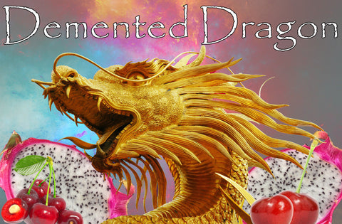 Demented Dragon