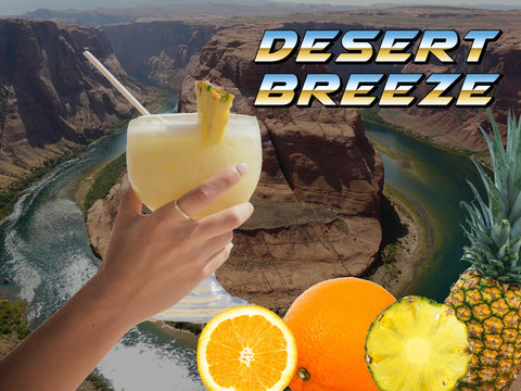 Desert Breeze