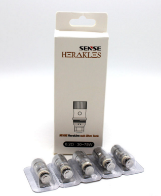 Herakles Coils (Each Coil) - VAPOLOCITY's Online Store
