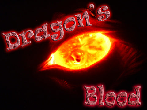 Dragons Blood - VAPOLOCITY's Online Store