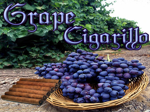 Grape Cigarillo - VAPOLOCITY's Online Store