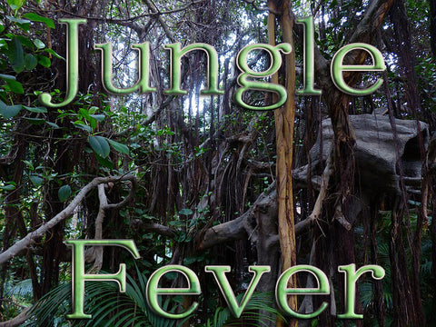Jungle Fever - VAPOLOCITY's Online Store