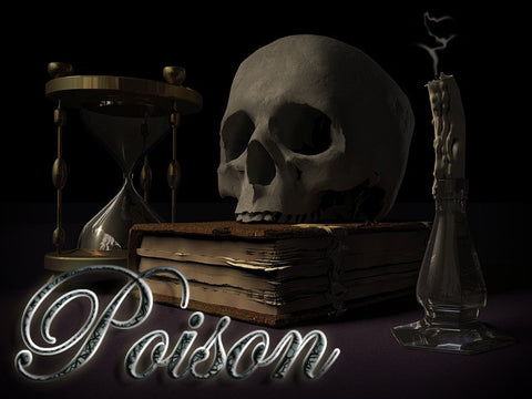 Poison - VAPOLOCITY's Online Store