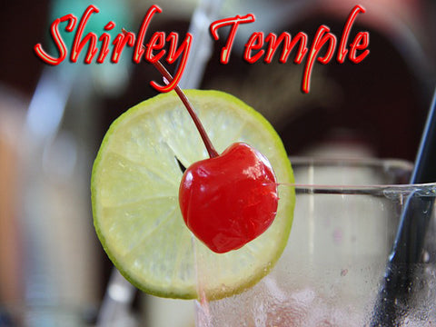 Shirley Temple - VAPOLOCITY's Online Store