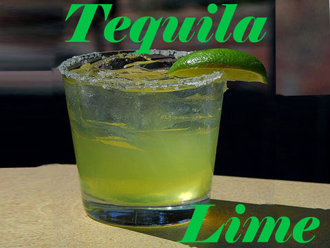 Tequila Lime - VAPOLOCITY's Online Store