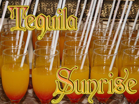Tequila Sunrise - VAPOLOCITY's Online Store