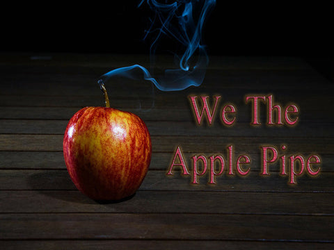 We the Apple Pipe - VAPOLOCITY's Online Store