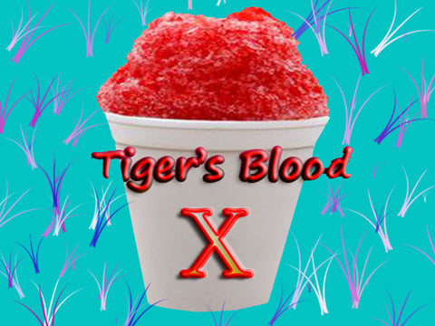 Tiger's Blood X - VAPOLOCITY's Online Store
