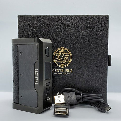 Lost Vape Centauras DNA 250C