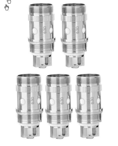 Eleaf Melo 2 Coil Head - VAPOLOCITY's Online Store