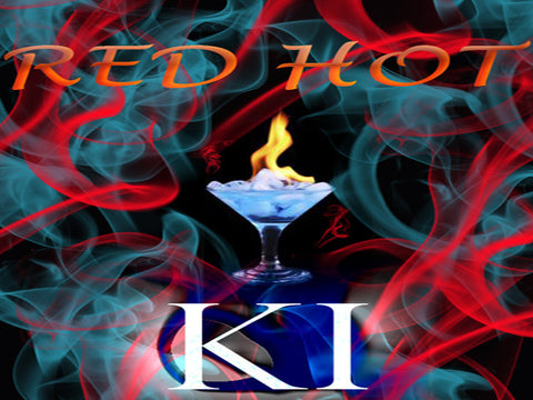 Red Hot KI - VAPOLOCITY's Online Store