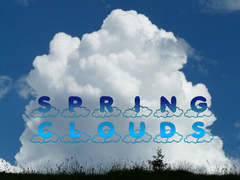 Spring Clouds