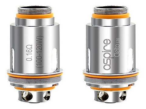 Cleito 120 Coil Head