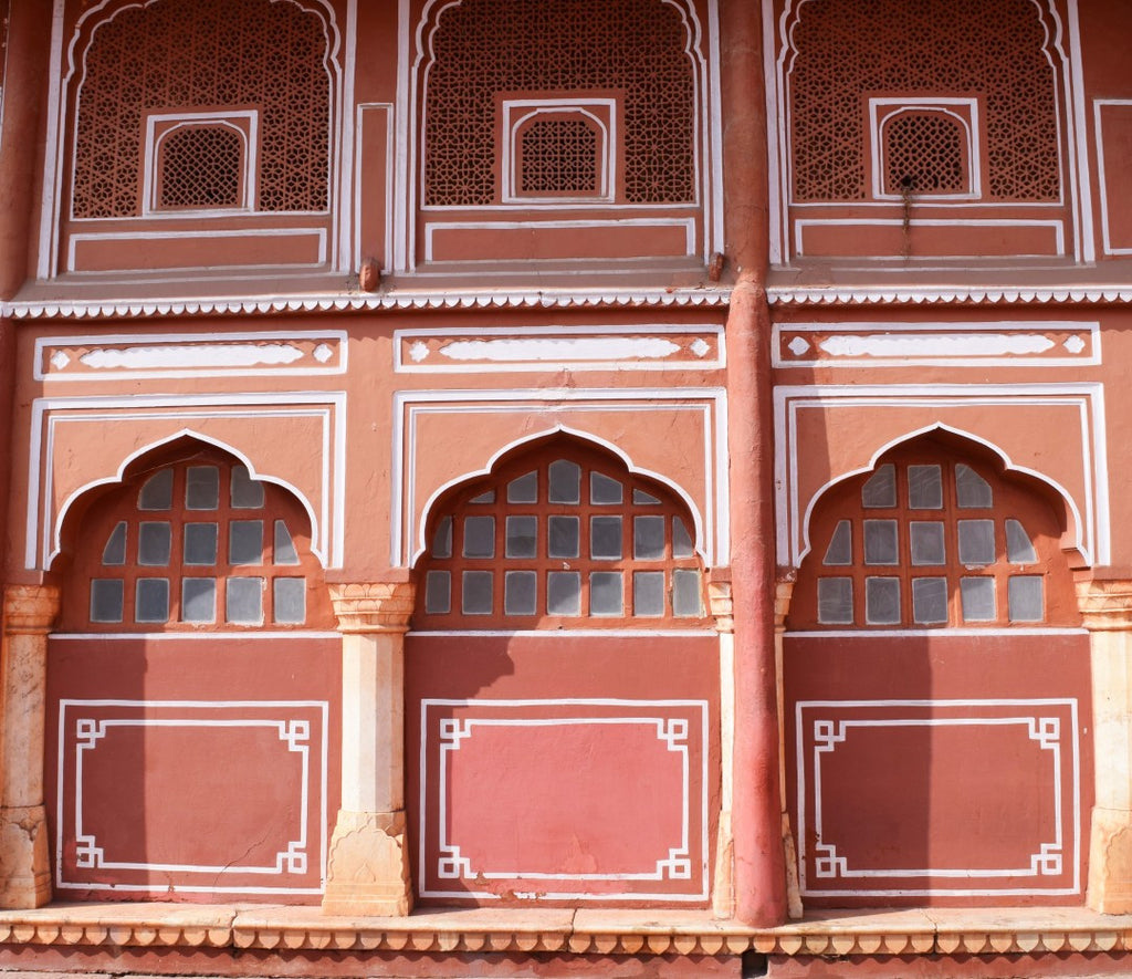 JAIPUR | THE PINK CITY