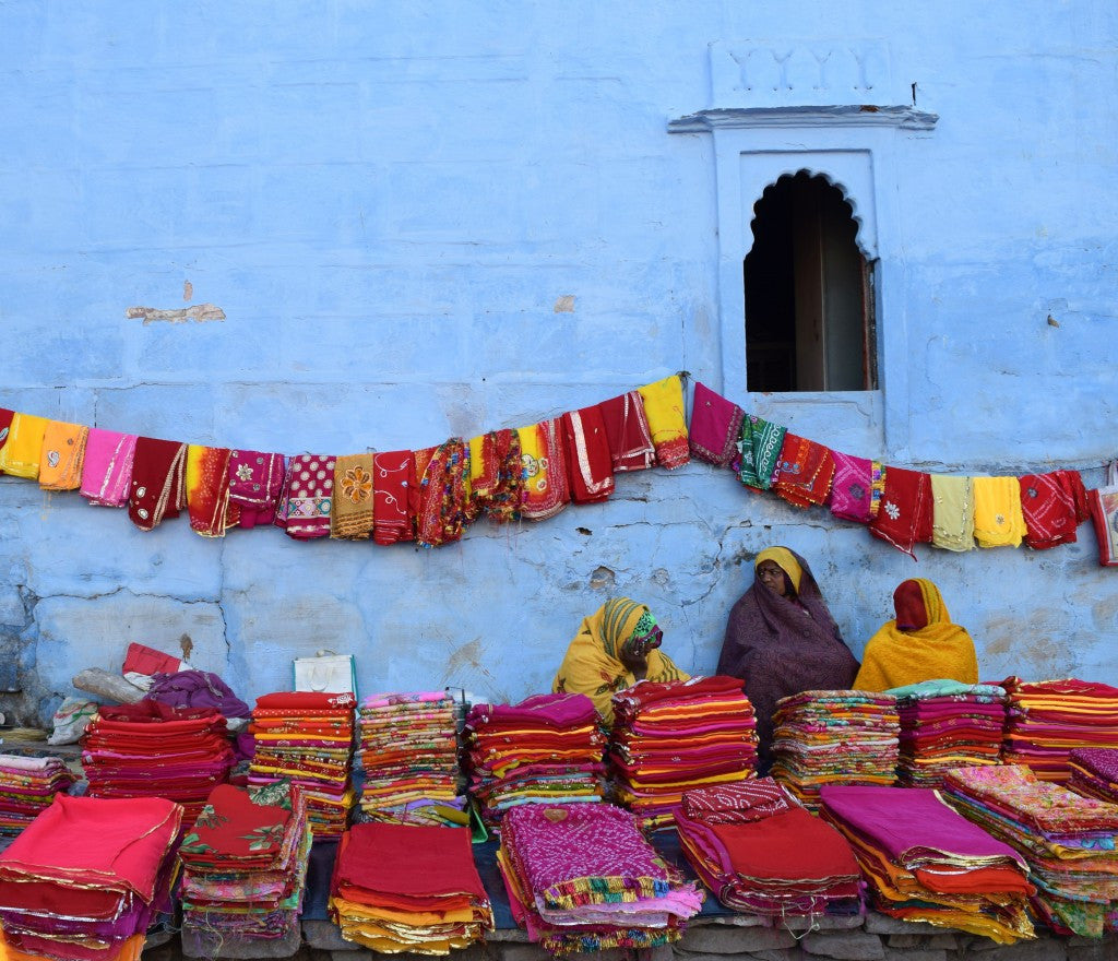 Jodhpur | The Blue City