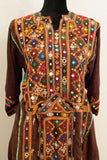 Vintage Baluchi Dress | Worldwide Textiles