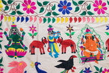 Vintage Indian Toran | Worldwide Textiles