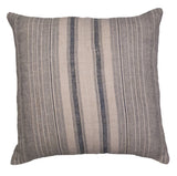 Hmong Indigo Hemp Pillow