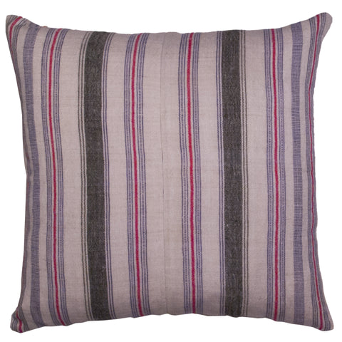 Hmong Hemp Pillow