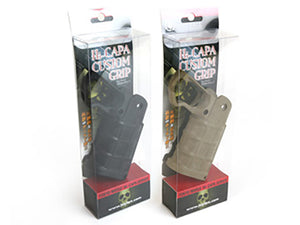 Nine Ball Custom Grip For Marui Hi-Capa GBB