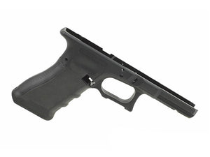 GunsModify Polymer Gen 3 RTF Frame for Marui G-Series (S-Style/Black)