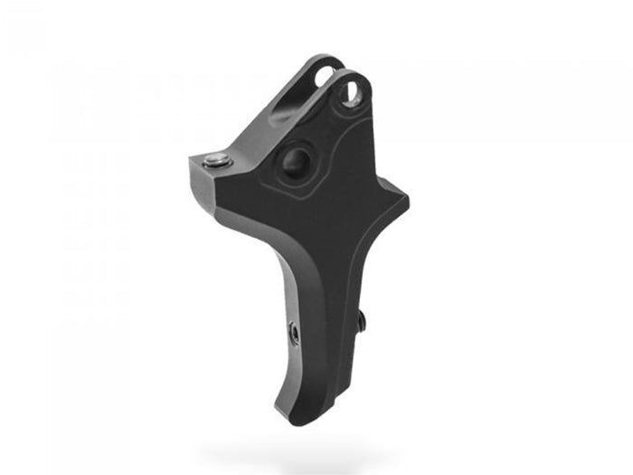 "Nine Ball ""TAU"" Custom Trigger For Marui M&P9 GBB (Black)"
