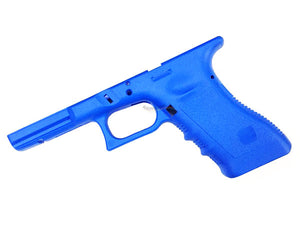 GunsModify Polymer Gen 3 RTF Frame MARUI G17/22/34 (NATO Training Blue)