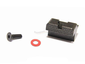 JLP Competition Rear Sight for MARUI G-Series