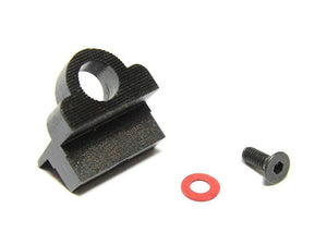 JLP GHOST RING C.Q.B. Rear Sight for Marui G17